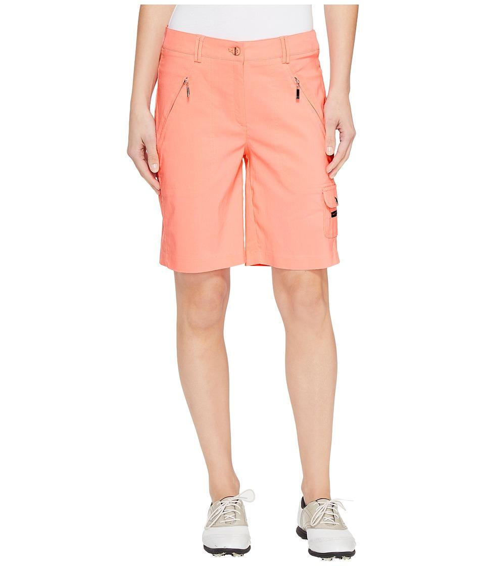 Jamie Sadock - Fly Front 19 in. Shorts (Tutti Fruitti) Women's Shorts