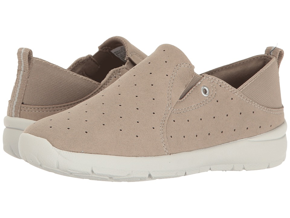 Easy Spirit - Getflex (Natural/Natural Fabric) Women's Shoes