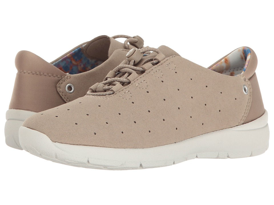 Easy Spirit - Gosport (Natural/Natural Fabric) Women's Shoes