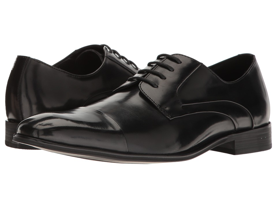 Kenneth Cole Unlisted - Join The Fun (Black) Men's Shoes
