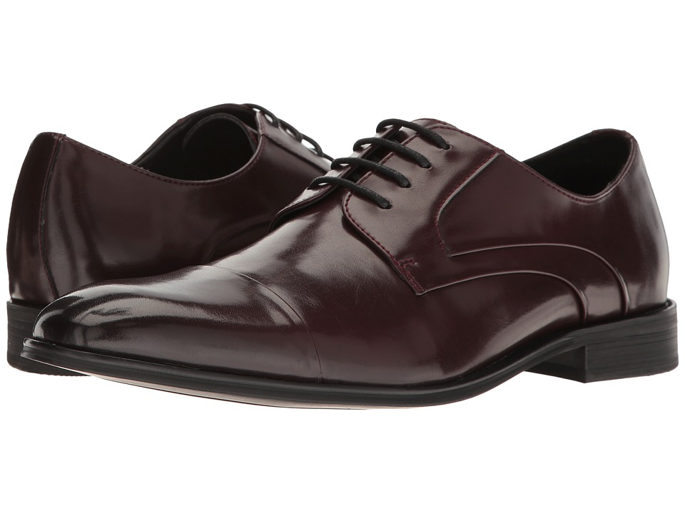 Kenneth Cole Unlisted - Join The Fun (Bordeaux) Men's Shoes