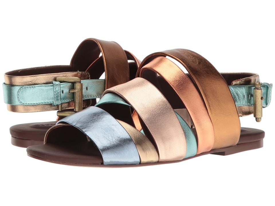 See by Chloe - SB28272 (Nappa Laminata) Women's Sandals