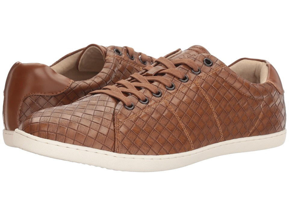 Kenneth Cole Unlisted - Item-Ize (Cognac) Men's Shoes
