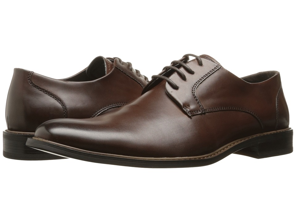 Kenneth Cole Unlisted - Align-Ment (Brown) Men's Shoes