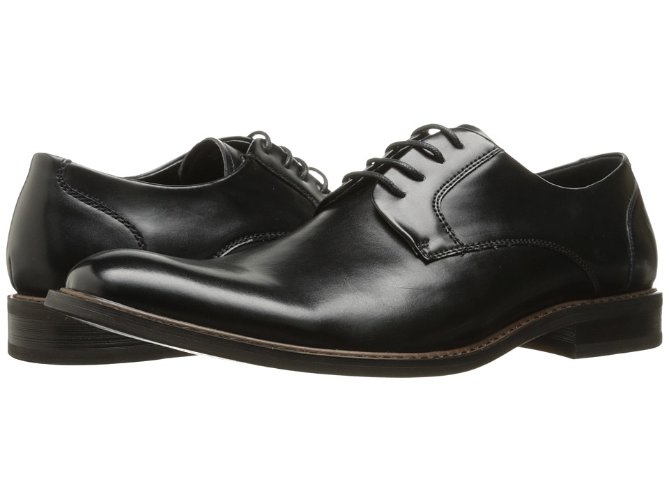 Kenneth Cole Unlisted - Align-Ment (Black) Men's Shoes