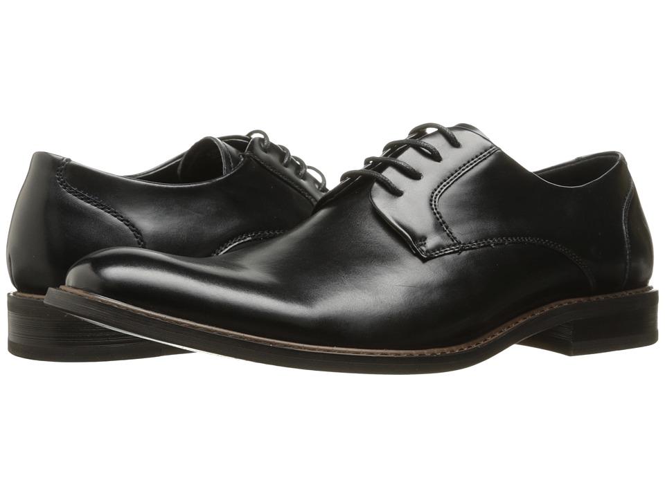 Kenneth Cole Unlisted - Align-Ment (Black) Men's Shoes