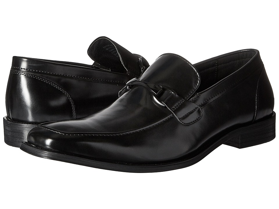 Kenneth Cole Unlisted - Entertain 2 Nite (Black) Men's Shoes