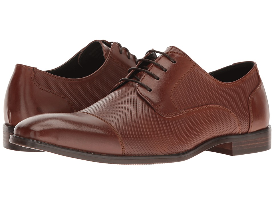 Kenneth Cole Unlisted Dinner Party (Cognac) Men