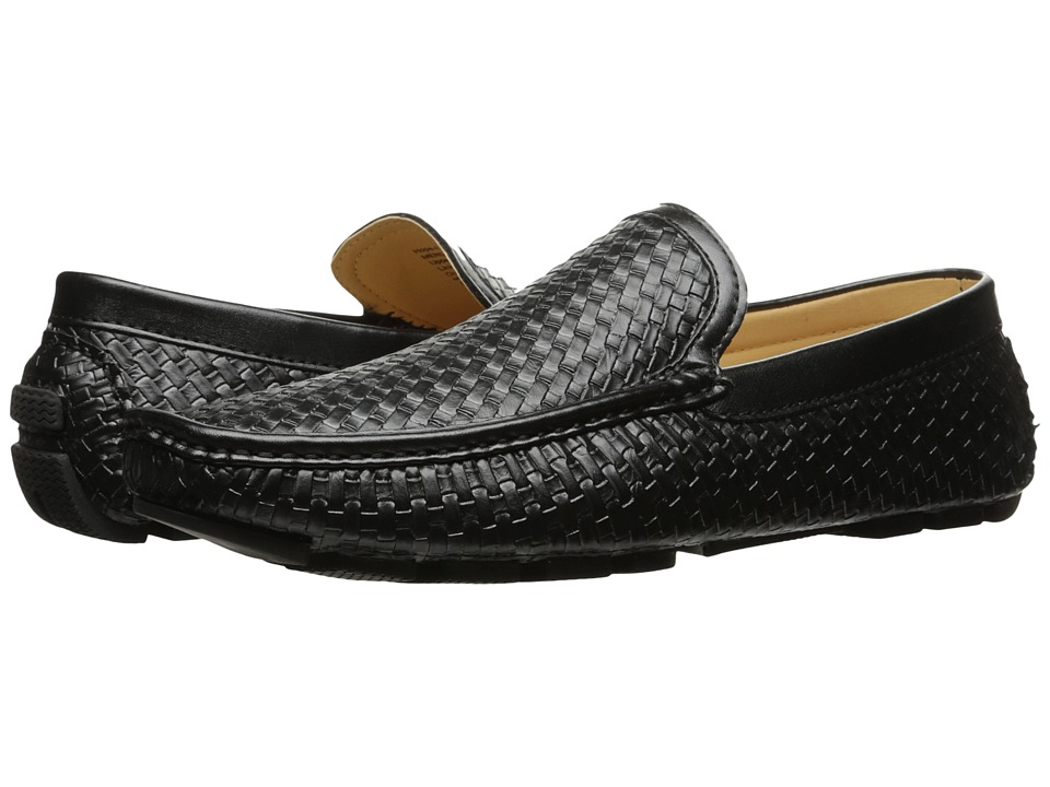 Kenneth Cole Unlisted - Hope-Ful (Black) Men's Shoes