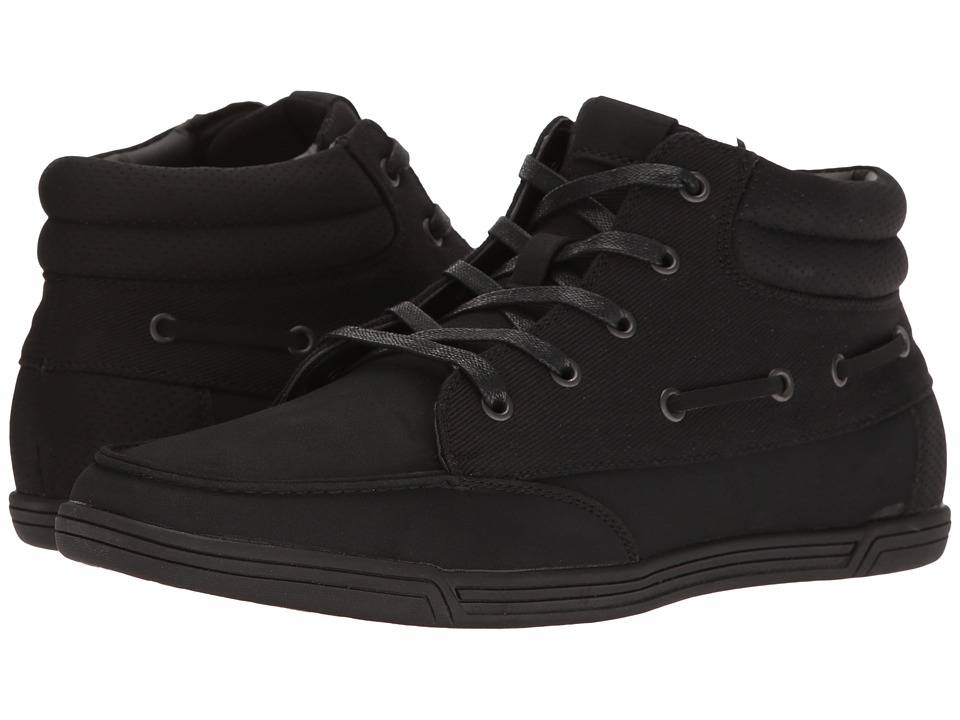 Kenneth Cole Unlisted - Private Joke (Black) Men's Shoes