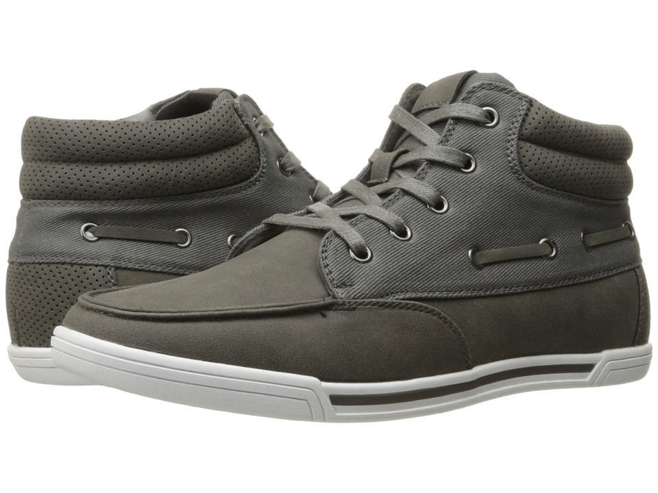 Kenneth Cole Unlisted - Private Joke (Grey) Men's Shoes
