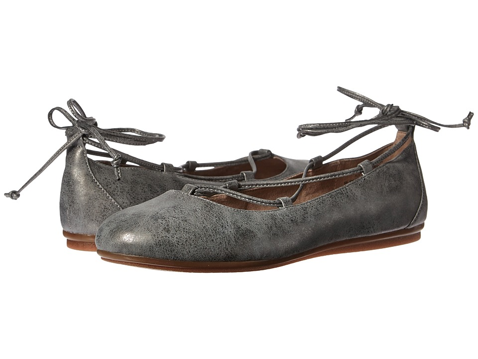 Easy Spirit - Ginada (Pewter Synthetic) Women's Shoes