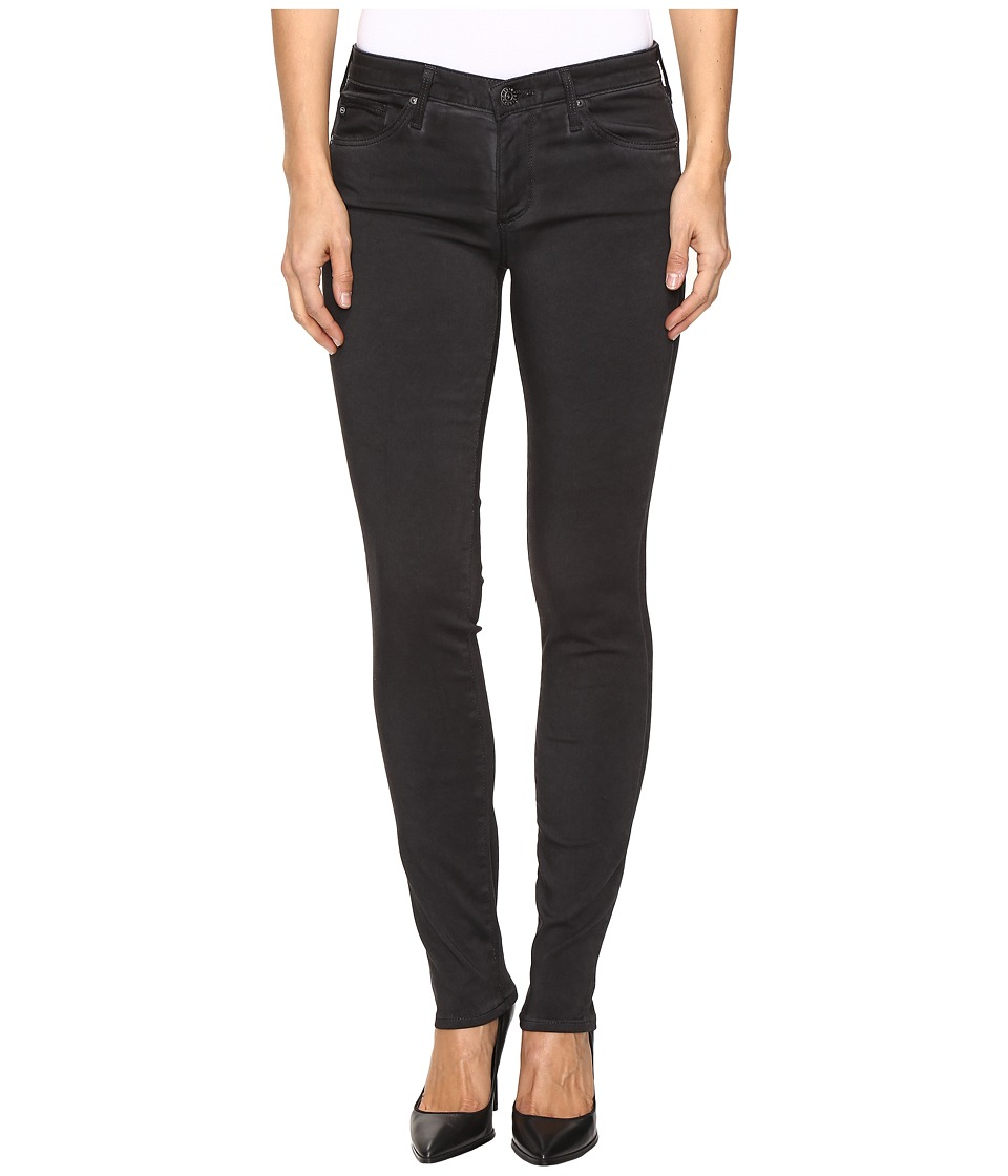 AG Adriano Goldschmied - Stilt in Sea Soaked Deep Slate (Sea Soaked Deep Slate) Women's Jeans