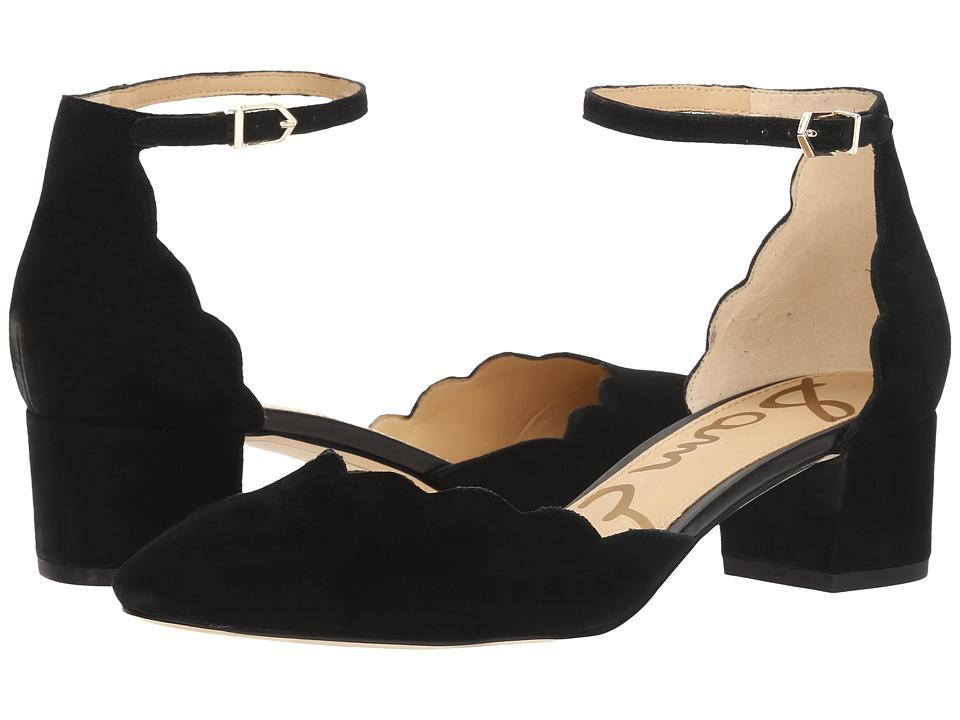 Sam Edelman - Lara (Black) Women's Shoes