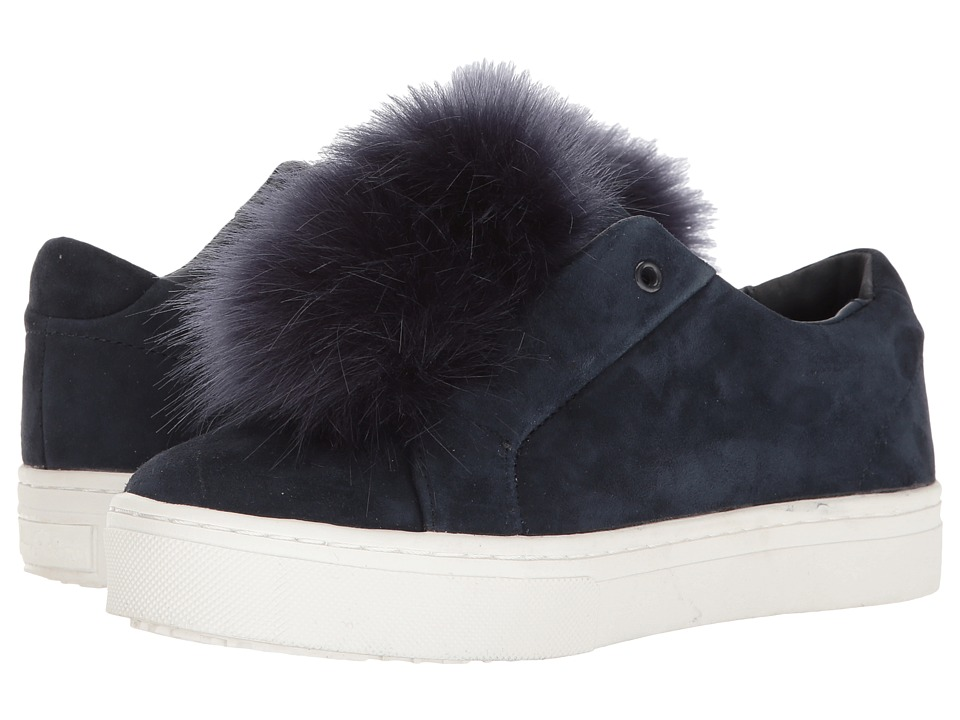 Sam Edelman - Leya (Navy) Women's Shoes