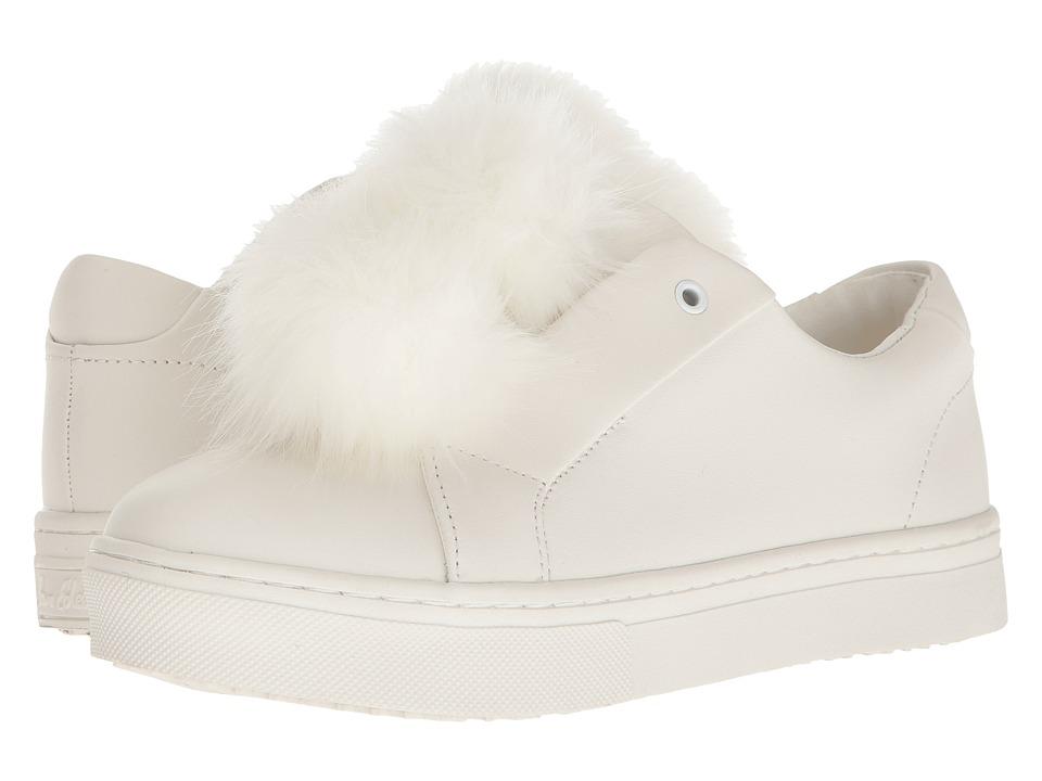Sam Edelman - Leya (White/White) Women's Shoes