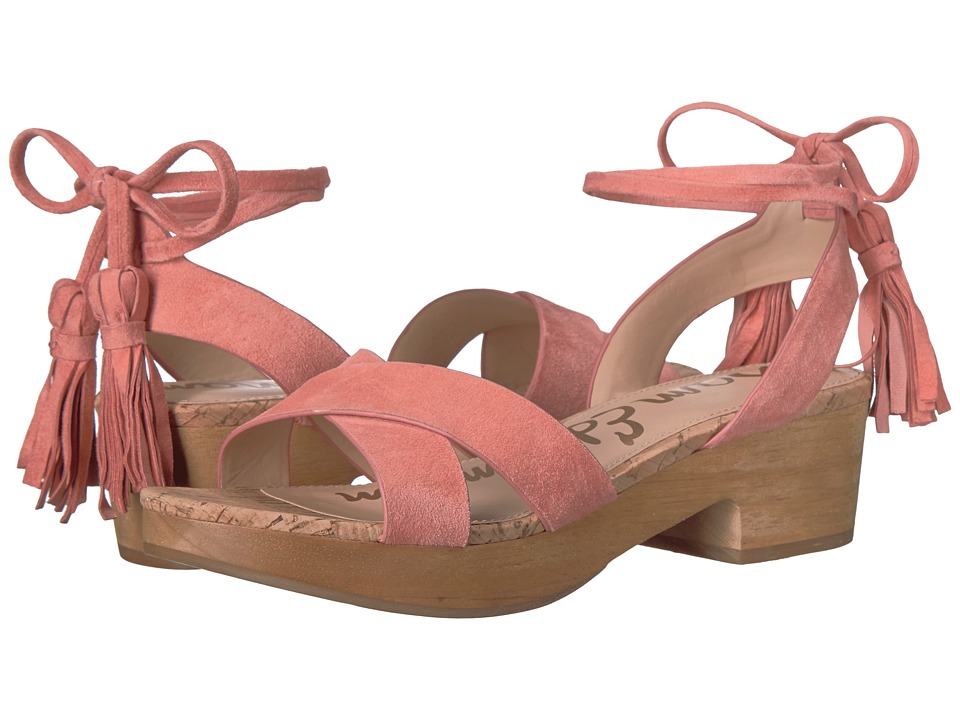 Sam Edelman - Jenna (Peach Blossom) Women's Shoes