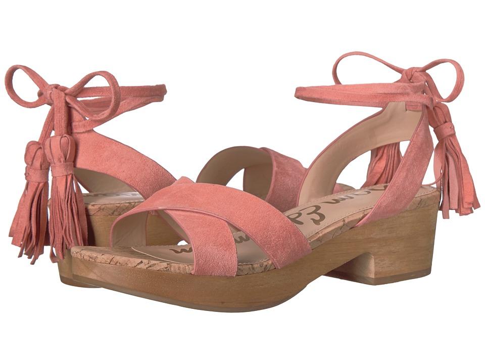 Sam Edelman - Jenna (Peach Blossom) Women's Shoes