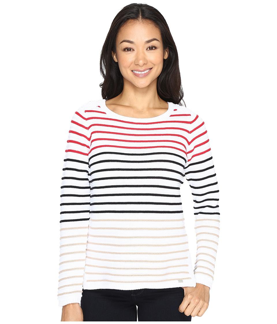 FDJ French Dressing Jeans - Cheryl Sweater (Black Multi) Women's Sweater