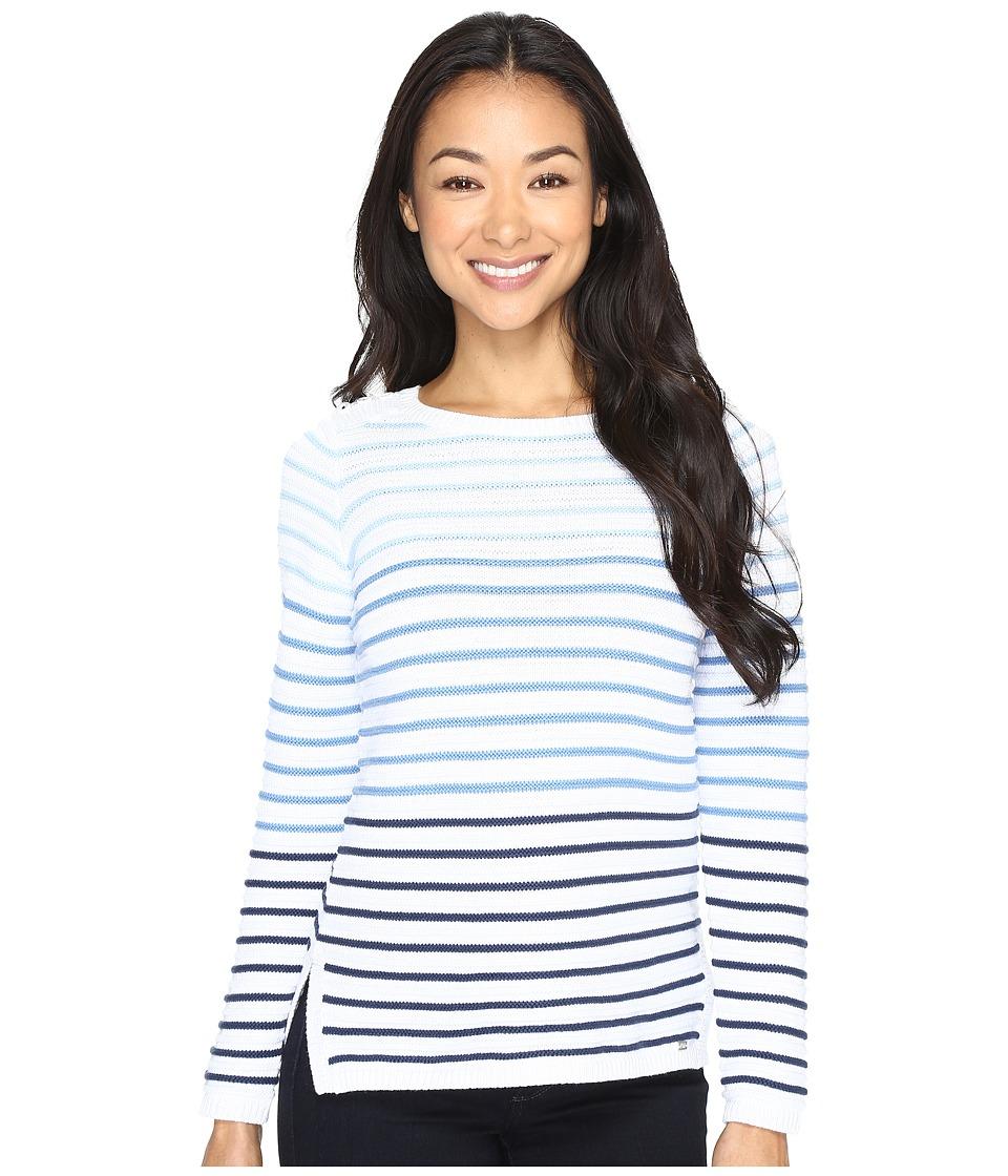 FDJ French Dressing Jeans - Cheryl Sweater (Blue Multi) Women's Sweater
