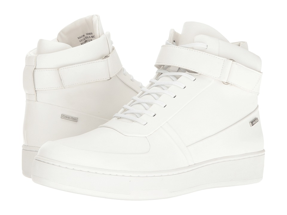 Calvin Klein Navin (White) Men
