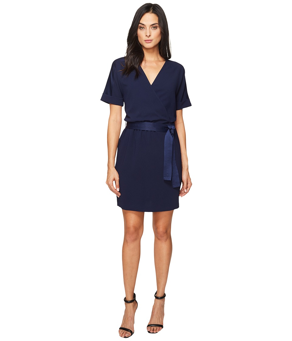 Trina Turk - Mariko Dress (Indigo) Women's Dress