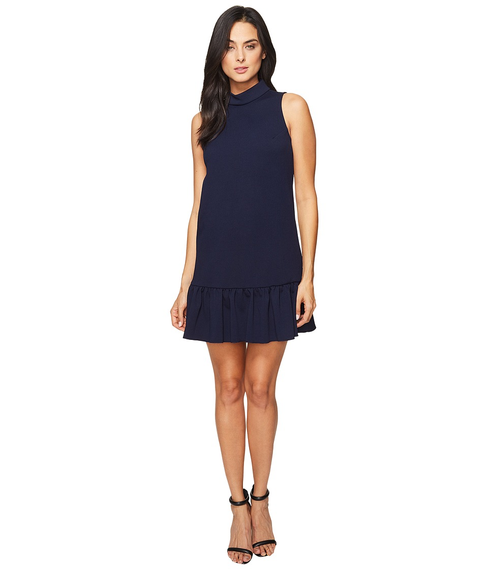Trina Turk - Maka Dress (Indigo) Women's Dress