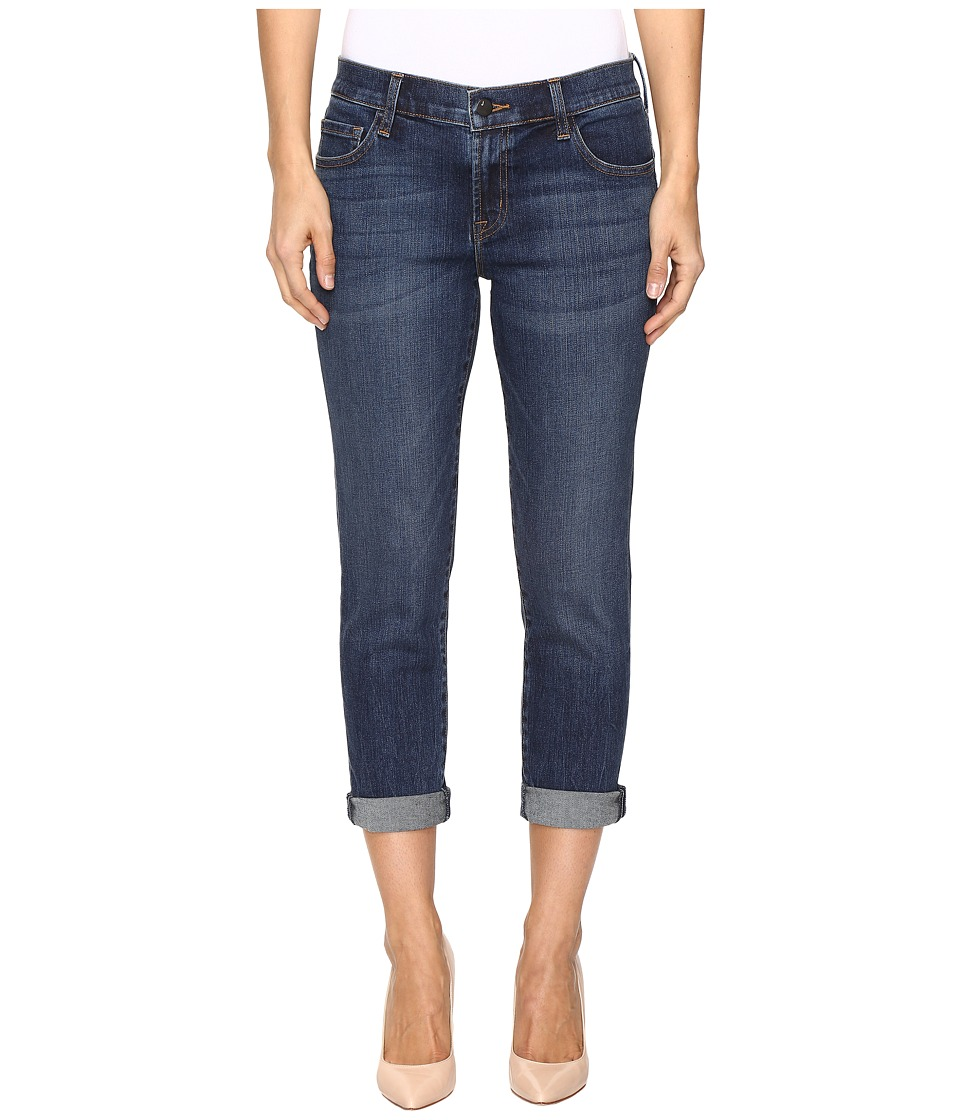 J Brand - Sadey Slim Straight in Mesmeric (Mesmeric) Women's Jeans