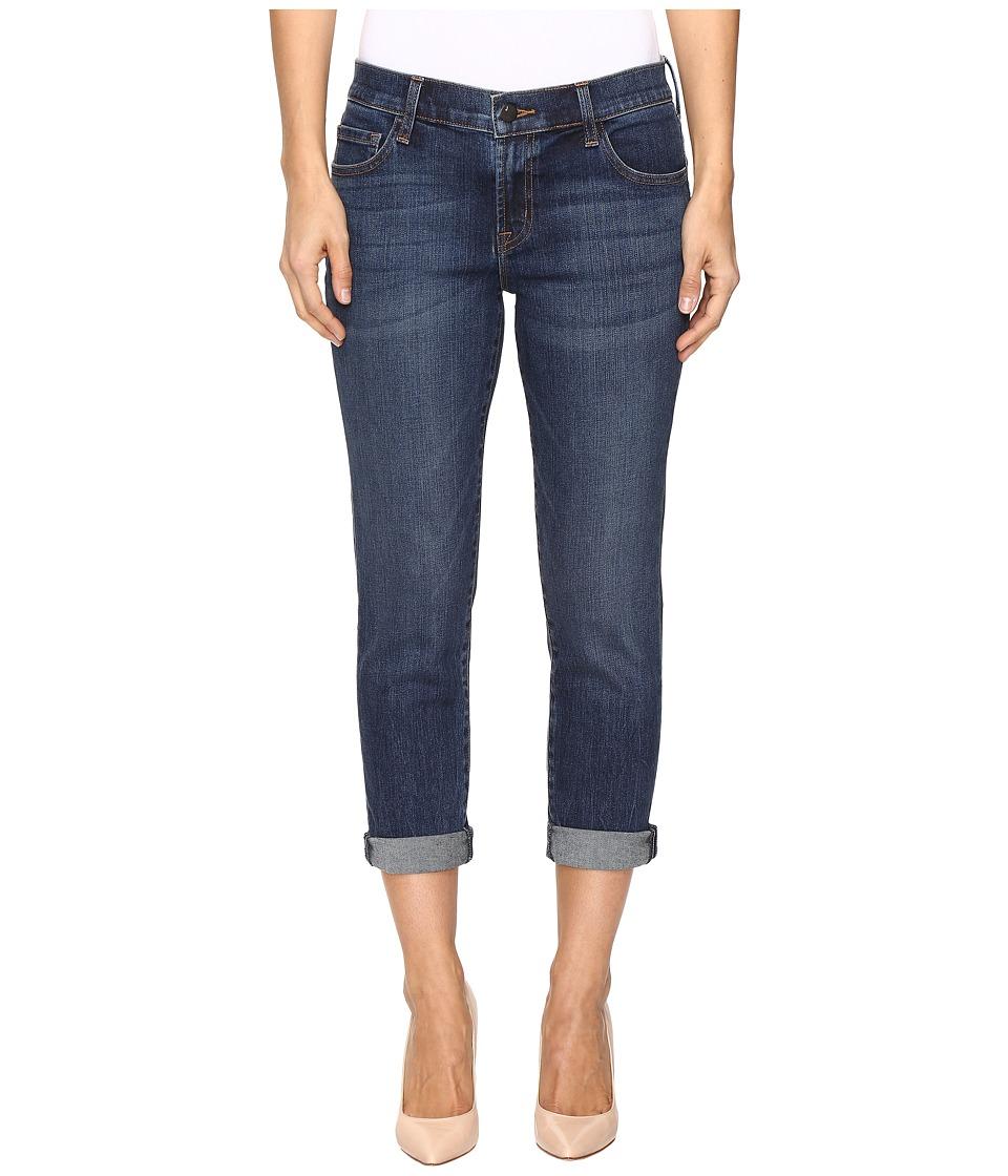 J Brand - Sadey Slim Straight in Mesmeric (Mesmeric) Women's Jeans