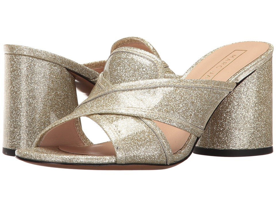 Marc Jacobs Aurora Mule (Diamond) Women
