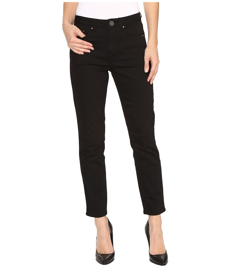 FDJ French Dressing Jeans - Olivia Slim Ankle in Black (Black) Women's Jeans