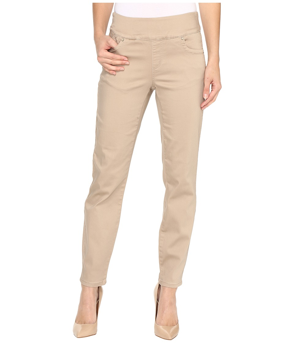 FDJ French Dressing Jeans - Pull-On Slim Ankle in Beach Bluff (Beach Bluff) Women's Jeans