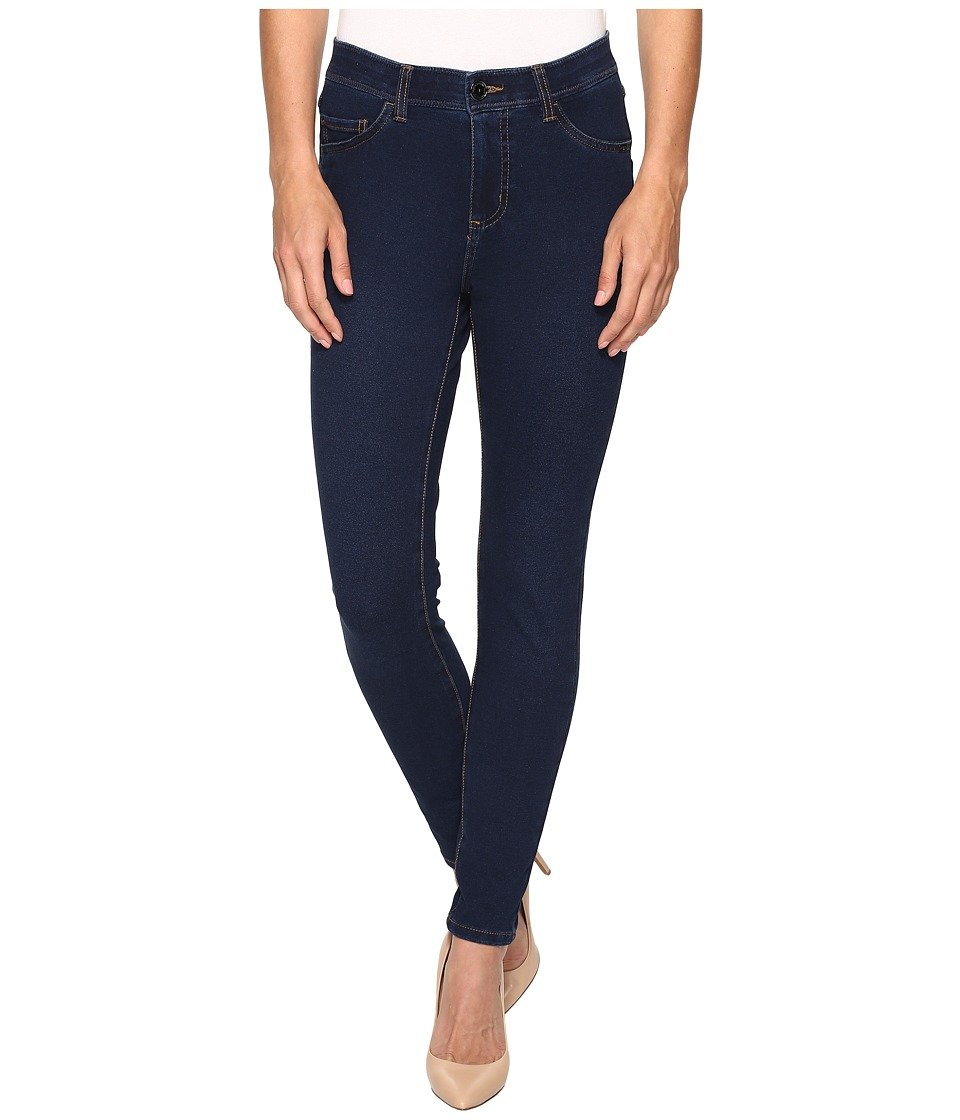 FDJ French Dressing Jeans - Comfy Denim Wonderwaist Olivia Slim Ankle in Indigo (Indigo) Women's Jeans