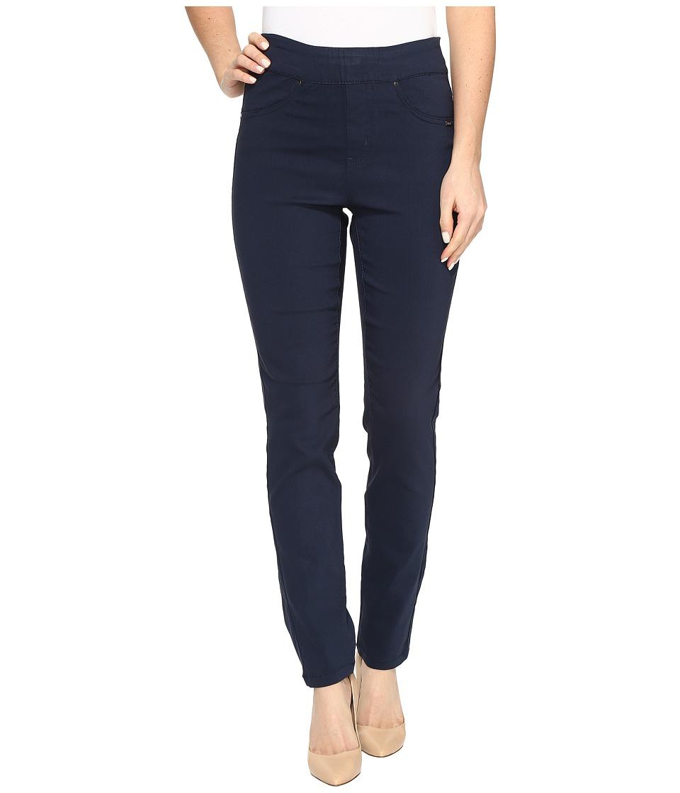 FDJ French Dressing Jeans - Techno Slim Pull-On Slim Jeggings in Navy (Navy) Women's Jeans