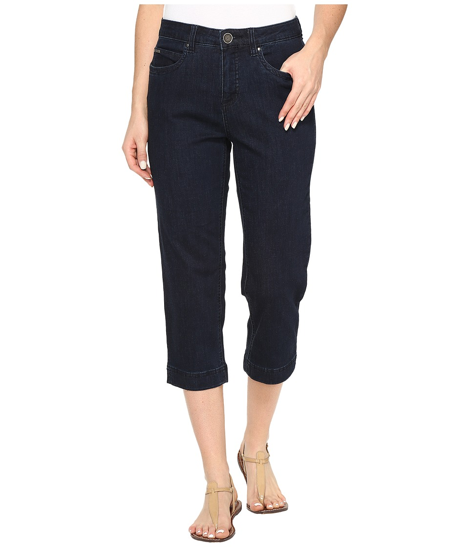 FDJ French Dressing Jeans - Supreme Denim Olivia Slim Capris in Pleasant (Pleasant) Women's Jeans