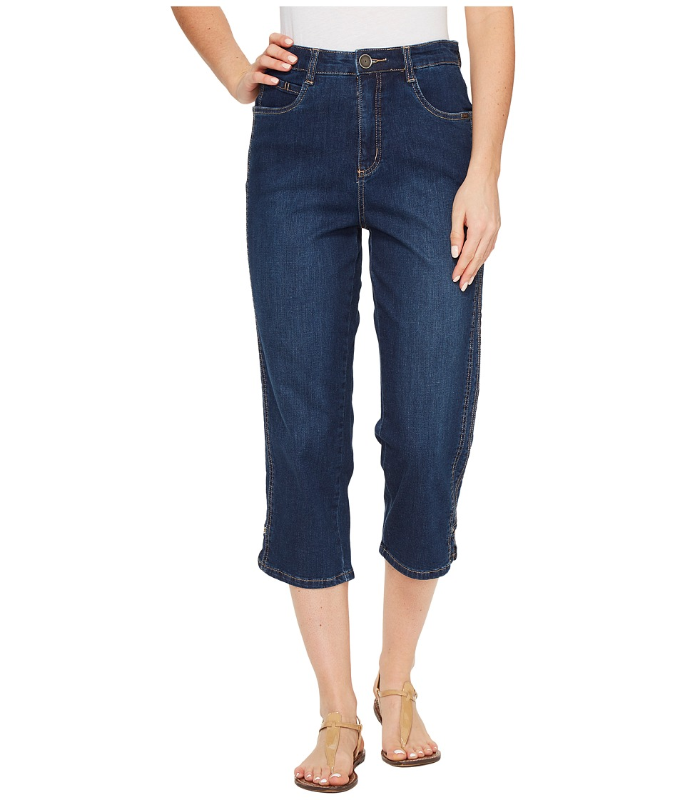 FDJ French Dressing Jeans Supreme Denim Suzanne Capris in Delight (Delight) Women