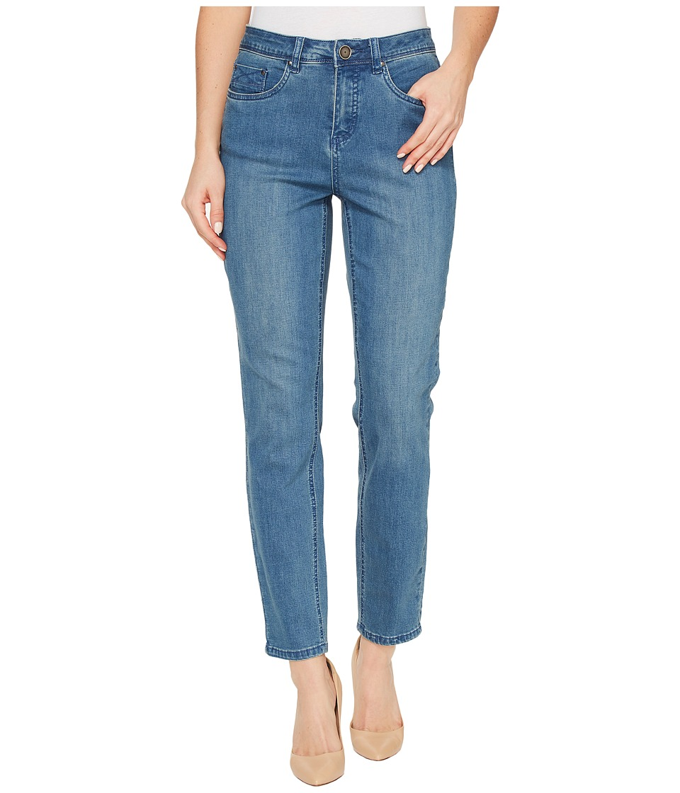 FDJ French Dressing Jeans - Supreme Denim Olivia Slim Ankle in Sky (Sky) Women's Jeans