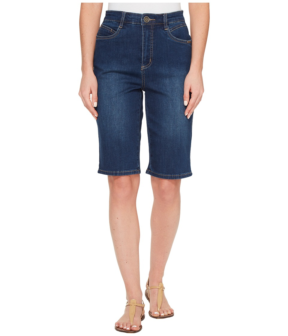 FDJ French Dressing Jeans - Supreme Denim Suzanne Bermuda in Delight (Delight) Women's Shorts