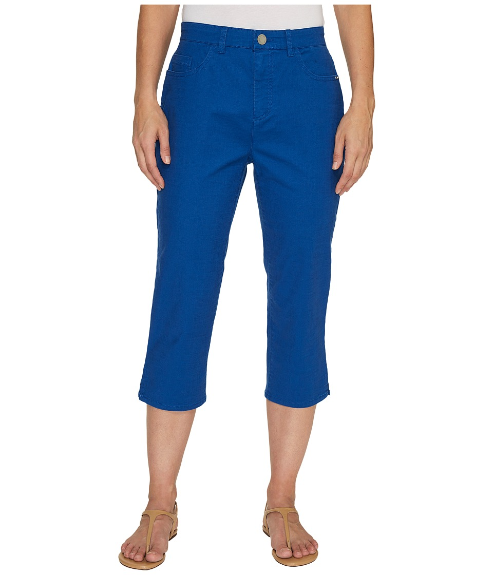 FDJ French Dressing Jeans Sedona Peggy Capris in Marine (Marine) Women