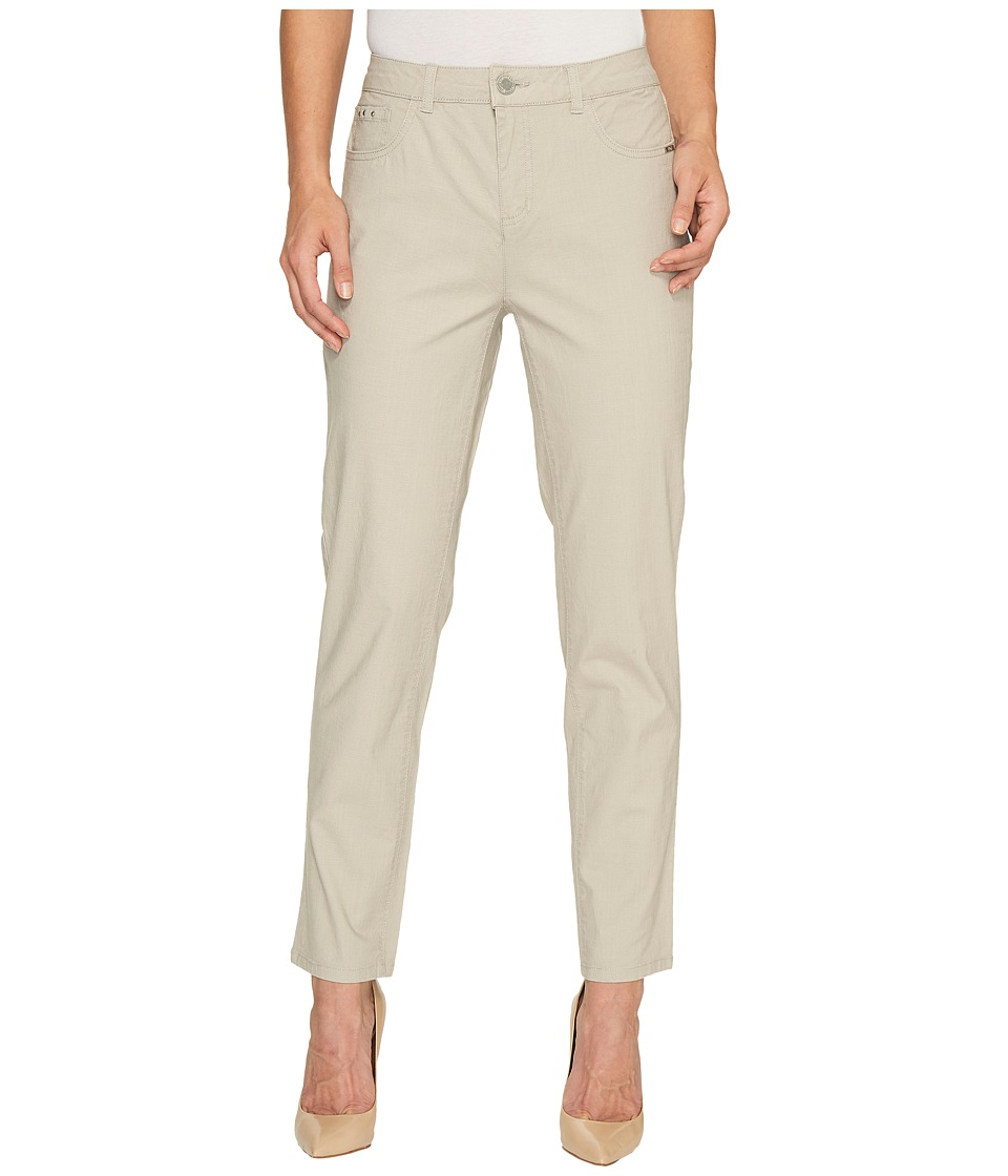 FDJ French Dressing Jeans - Sedona Olivia Slim Ankle in Putty (Putty) Women's Jeans