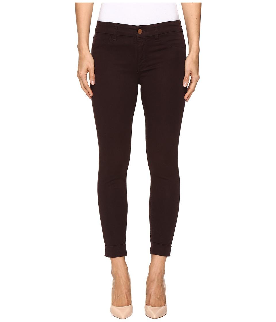 J Brand - Anja Cuffed Crop in Snifter (Snifter) Women's Jeans