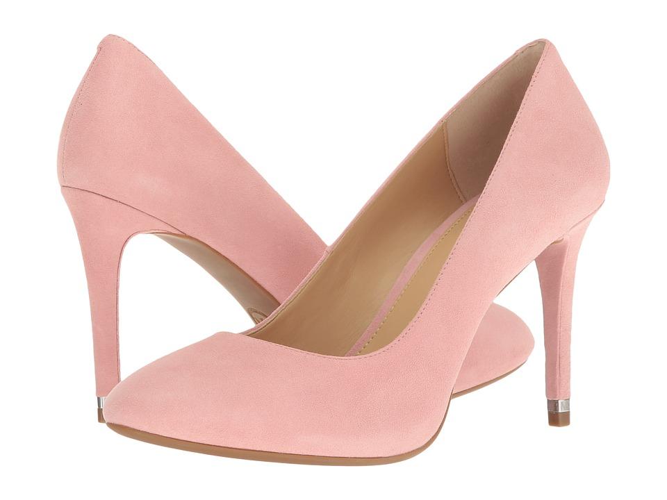 MICHAEL Michael Kors - Ashby Flex Pump (Pink) Women's Shoes