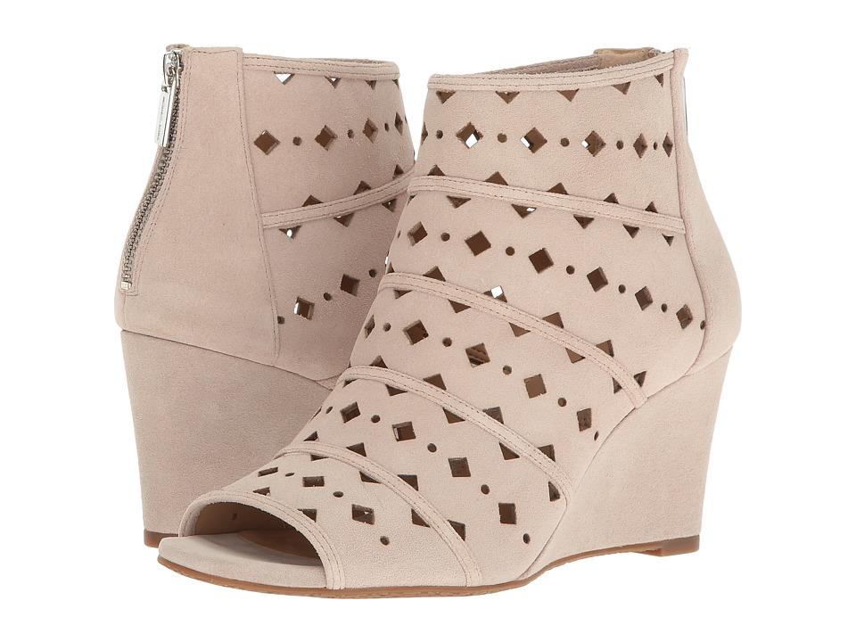 MICHAEL Michael Kors - Uma Wedge (Cement) Women's Wedge Shoes