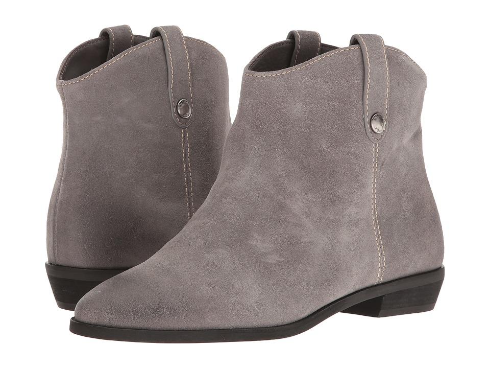 MICHAEL Michael Kors - Ashton Bootie (Storm) Women's Boots