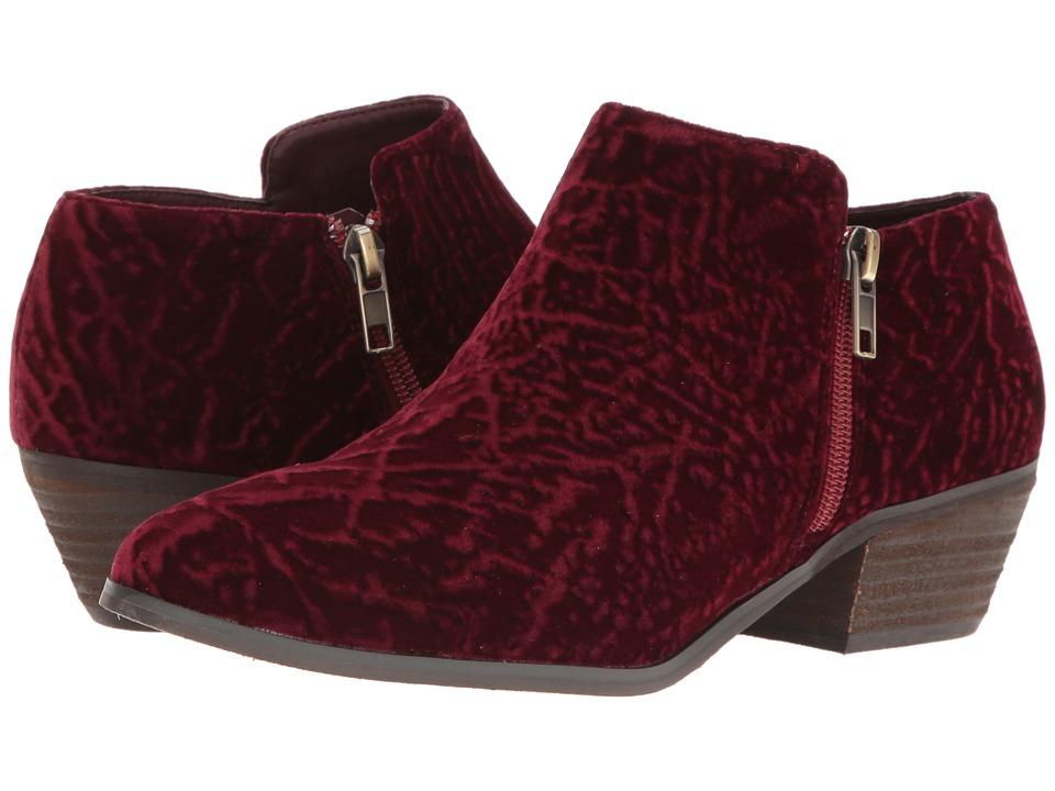 VOLATILE - Vendela (Wine) Women's Boots