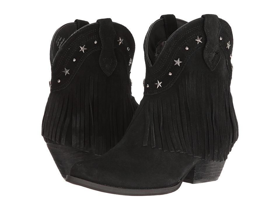 VOLATILE - Helen (Black) Women's Boots