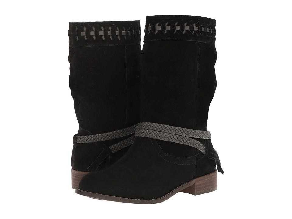 VOLATILE - Cressida (Black) Women's Boots
