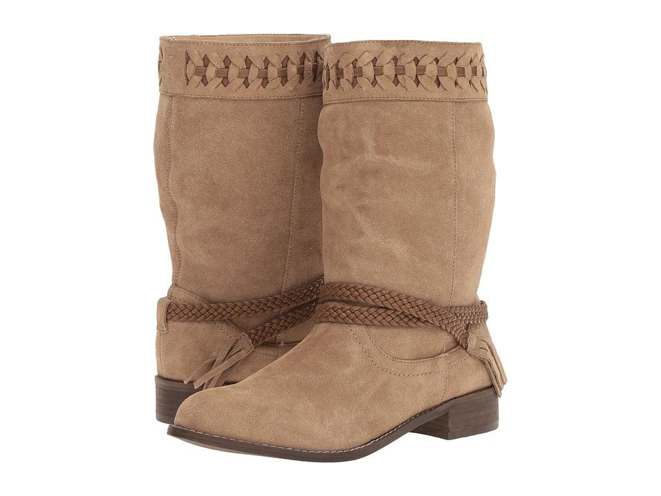 VOLATILE - Cressida (Stone) Women's Boots
