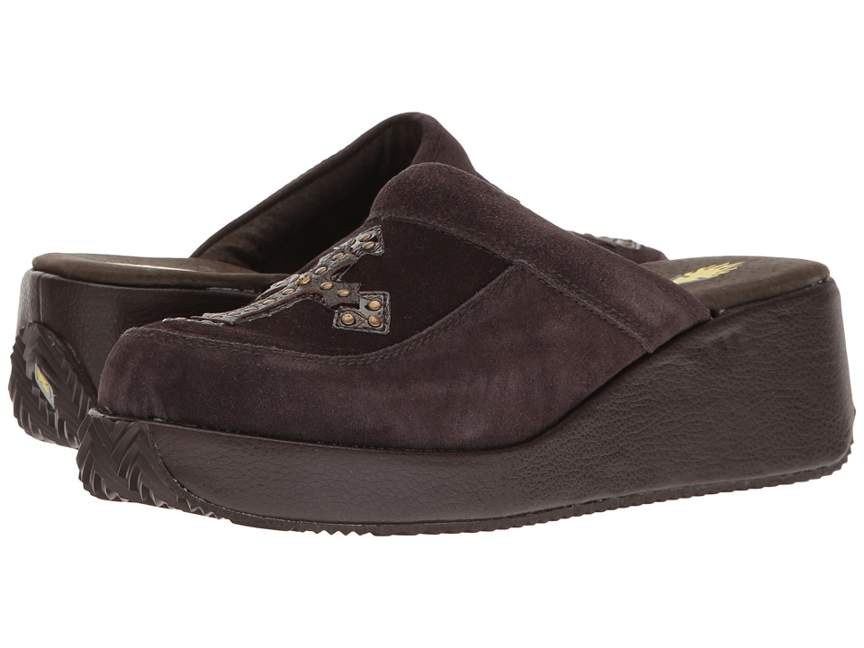 VOLATILE - Snookie (Brown) Women's Shoes