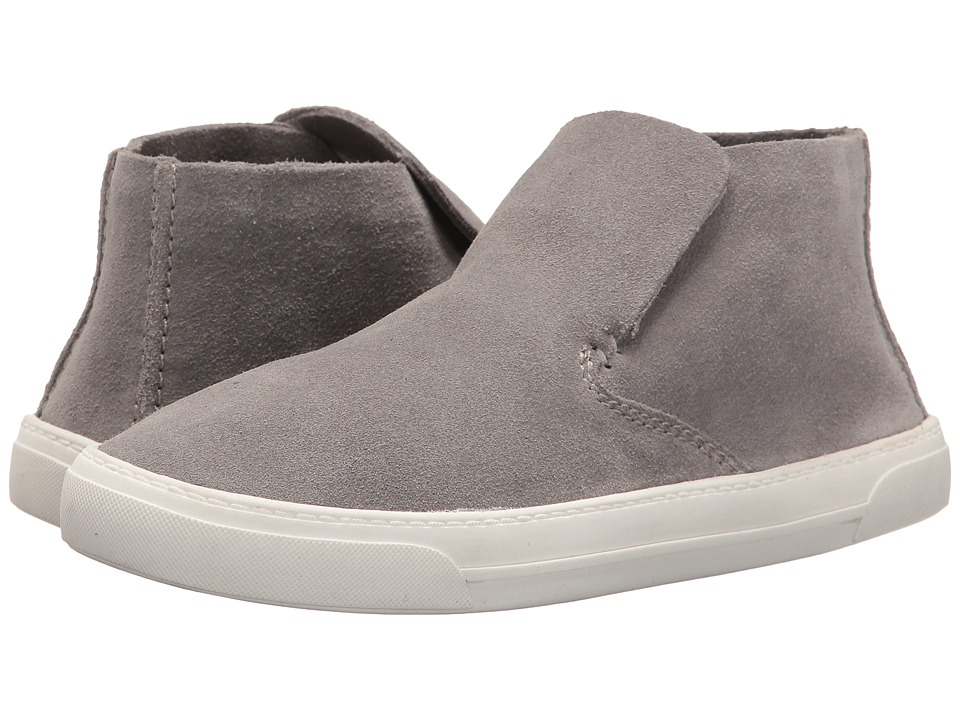 Dolce Vita - Xay (Grey Suede) Women's Shoes